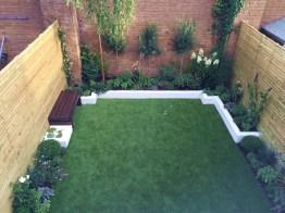 A Garden in Hackney