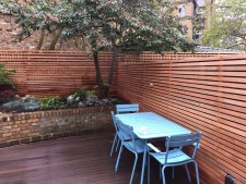garden design in highbury, london (2)