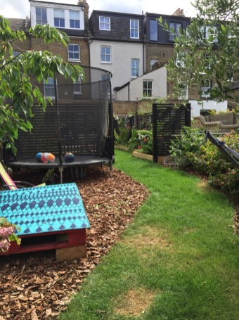 garden design play area crouch end london (6)