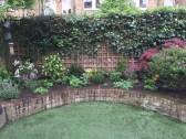 Highbury gardening and maintenance – a little planting job