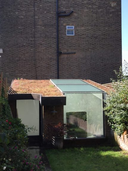 Greenroof london