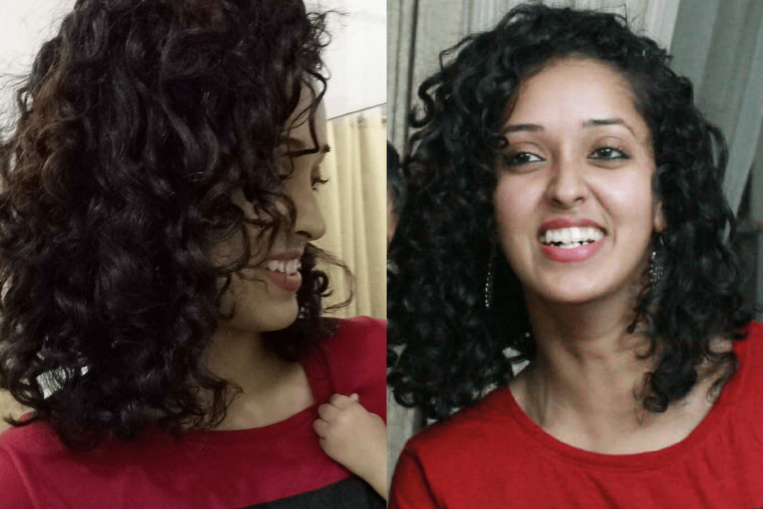 Ecostyler Gel Pink Transformed My Curly Hair Routine