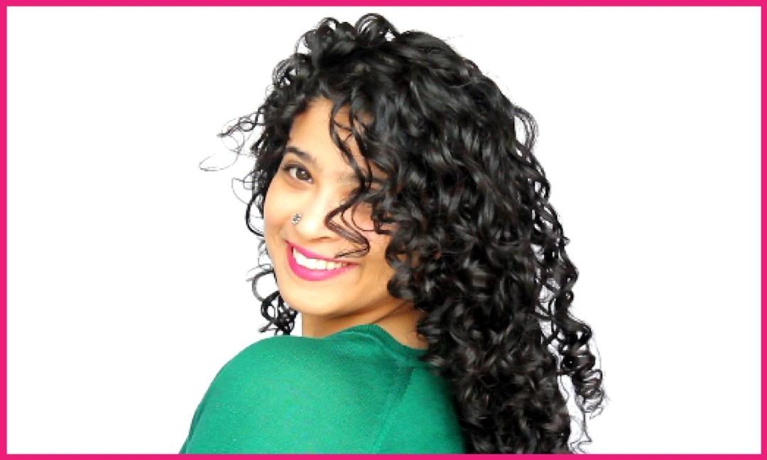 diffused curls