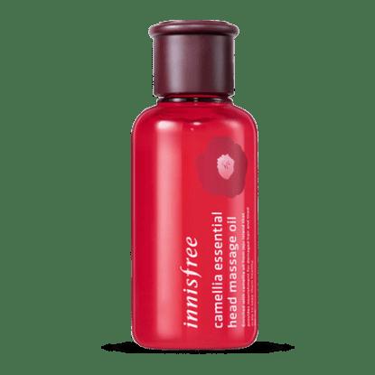 Camellia essential head massage oil