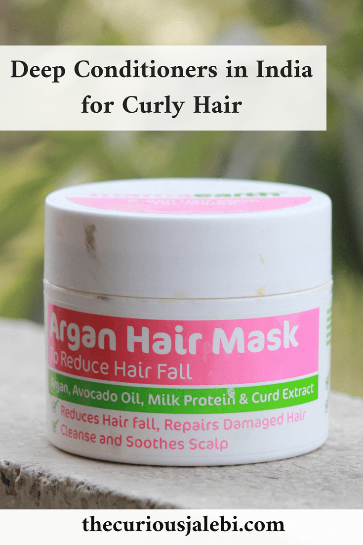 Curly Hair Products In India Cg Friendly Amp Affordable