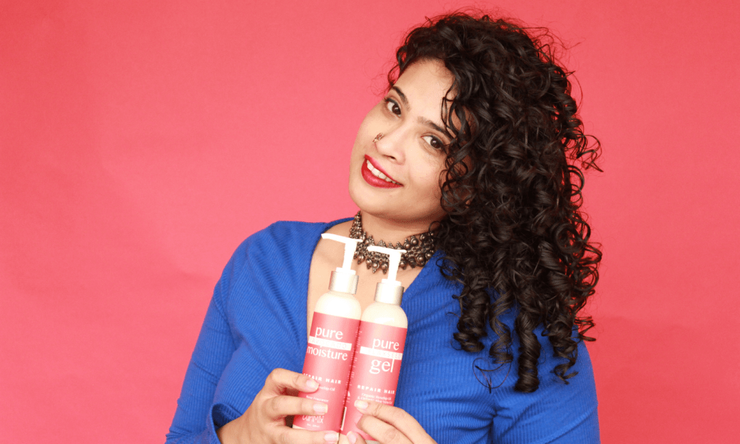 Curl Mix Results with products
