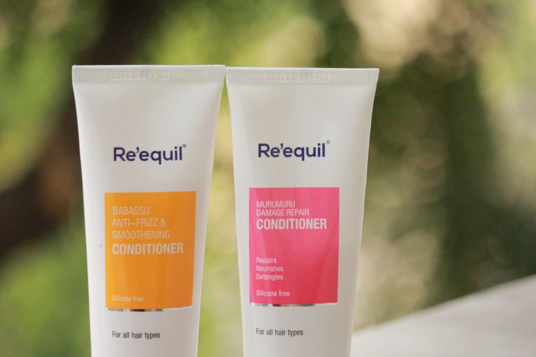 Reequil Conditioners