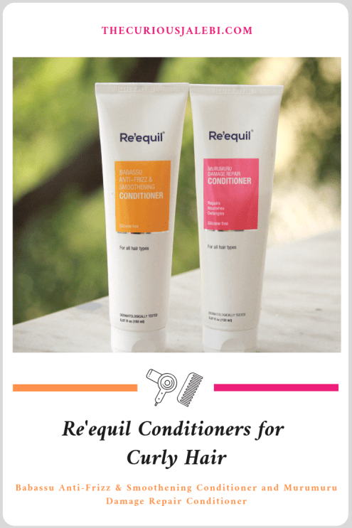 Reequil Conditioners Review