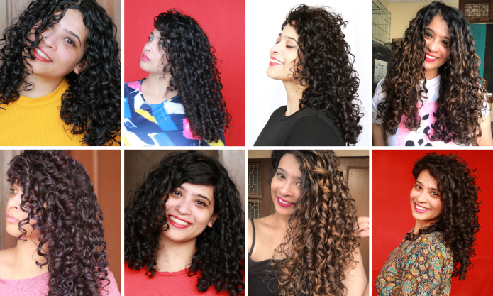 How To Start Your Wavy And Curly Hair Journey My Easy Guide