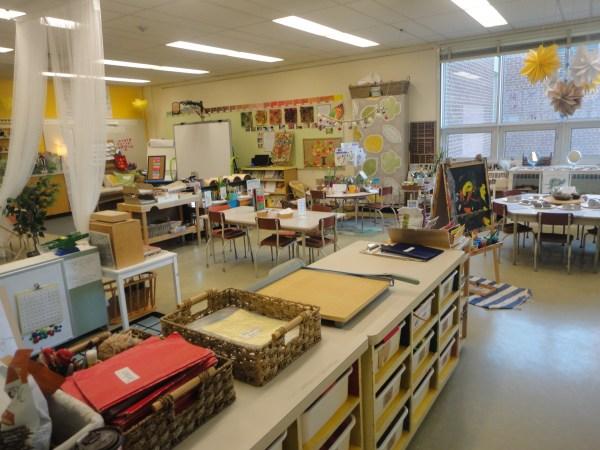 Reggio Inspired Classroom Setup Curious Kindergarten