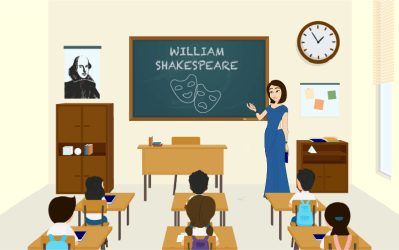 Should Shakespeare Still Be Taught In Indian Schools? TCR