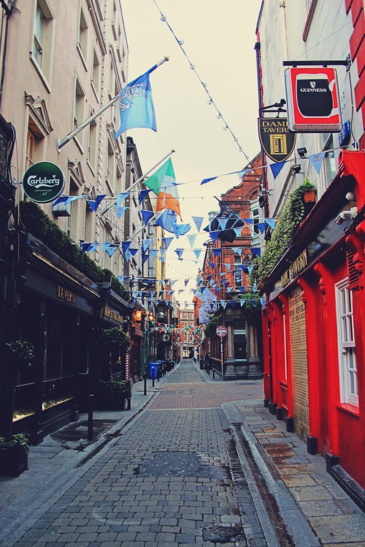 A Guide to 36 Hours in Dublin