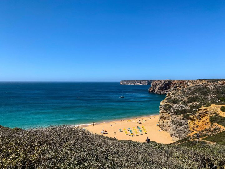 A Guide to holidaying in Sagres, The Algarve
