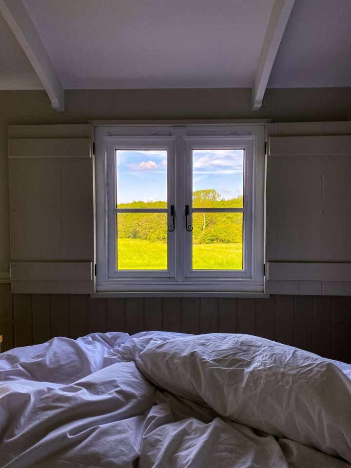 Wild With Nature, Norfolk – A Unique Stay Review