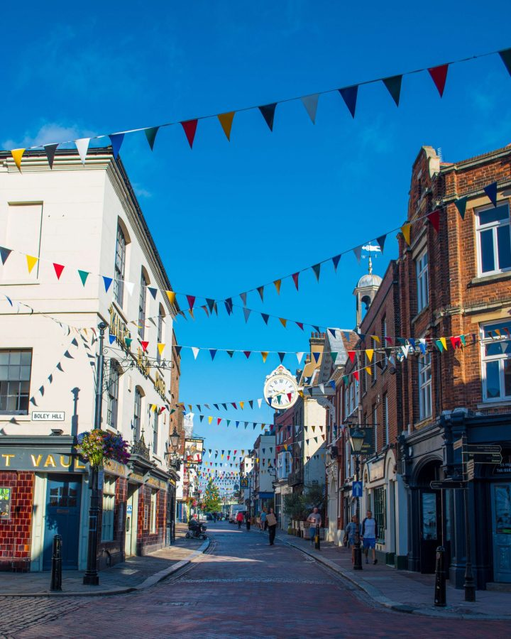 Best things to do in Rochester- A day trip from London