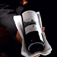 Private Labels: The Taj's New Wine Collection