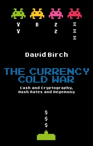 Cover the currency cold war 512