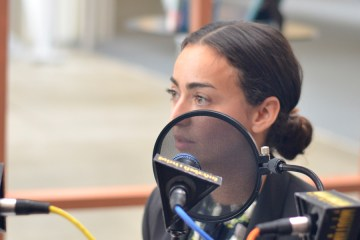 Nina Shariati, who is responsible for transparency at H&M, on TheCurrent Innovators podcast