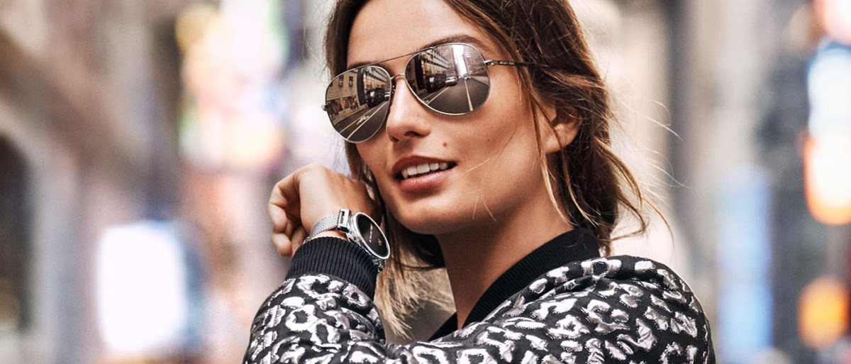 Michael Kors introduces chatbot to smartwatches, tech, fashion tech, smart technology, chatbots