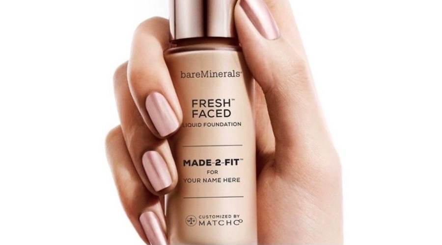 Bare Minerals Match-2-Fit