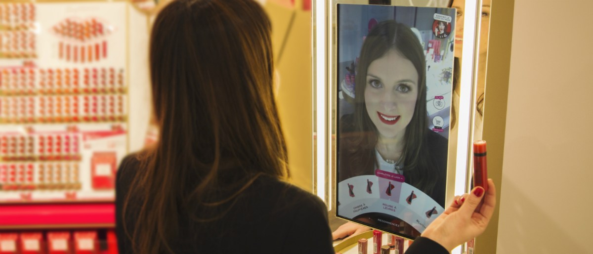 Bourjois Magic Mirror