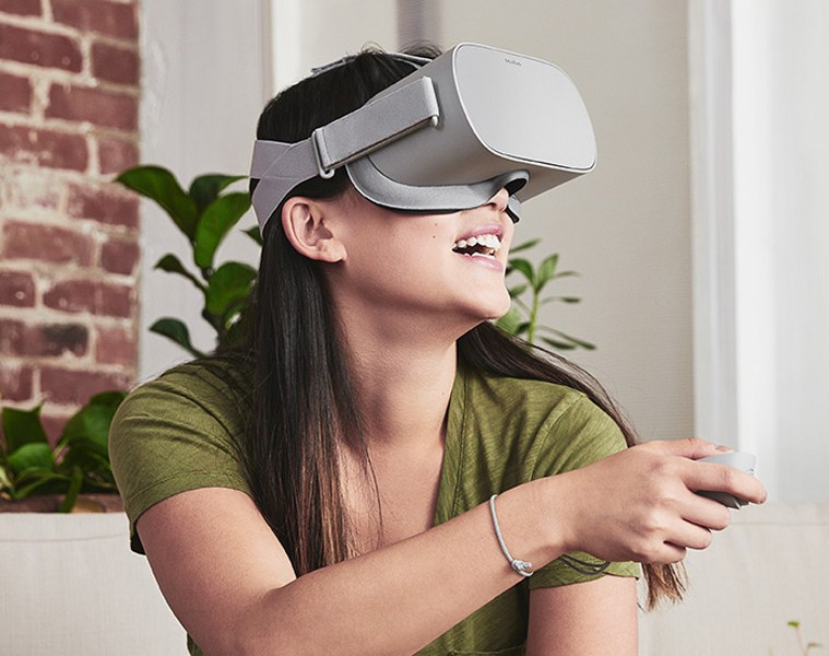 Walmart is launching VR shopping