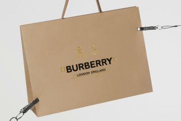 f8cc2f6fb83 Burberry to drop first Tisci products through exclusive 24-hour releases