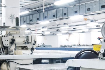 Is apparel manufacturing coming home?