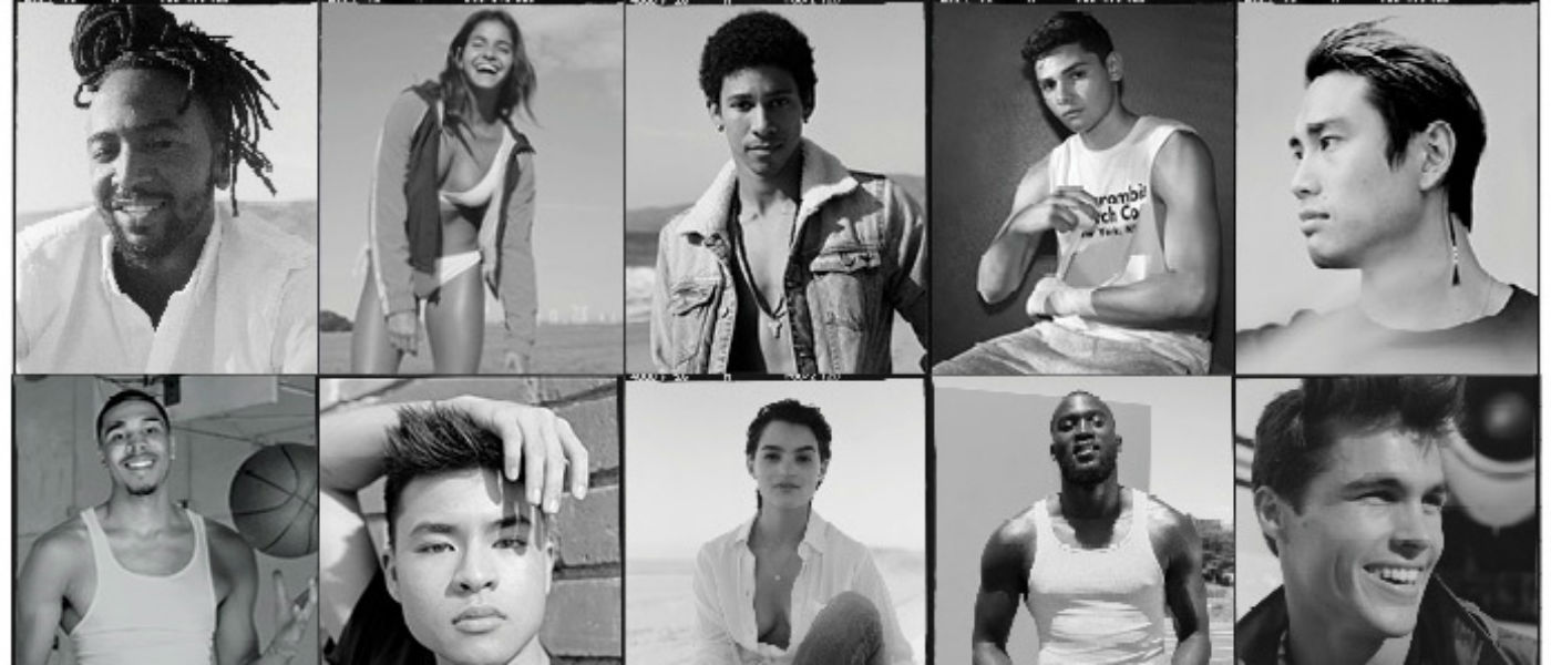 Abercrombie   Fitch redefines fierce with inclusive fragrance campaign -  TheCurrent Daily 4382f1936d58e
