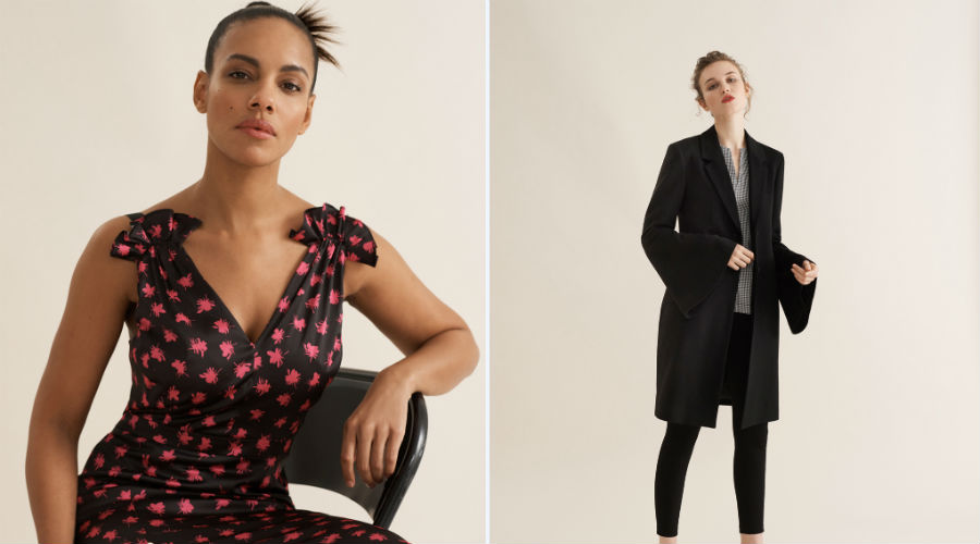 Rent the Runway designer collections