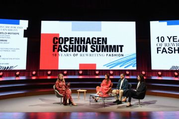 Copenhagen Fashion Summit 2019
