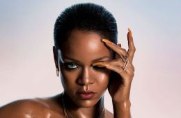 Rihanna LVMH fashion brand