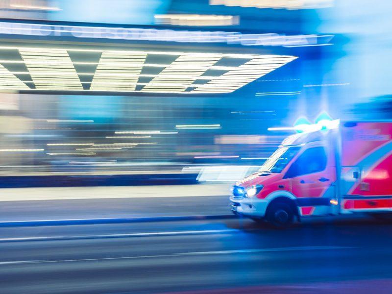 paramedic EMT