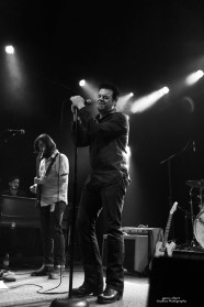 Craig Rawding - The Curtis Mayflower at The Sinclair, Cambridge MA 3/19/2016