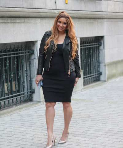Little Black Dress Archives The Curvy Chapter