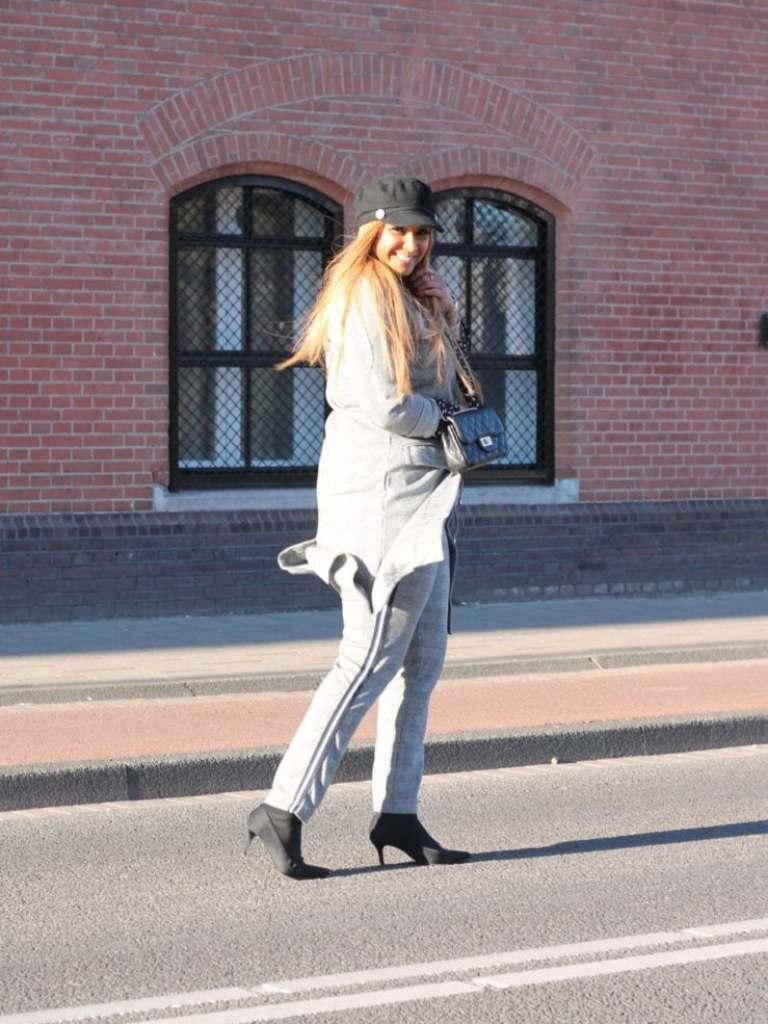 Nederlandse plus size blogger