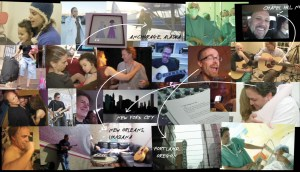NED Collage
