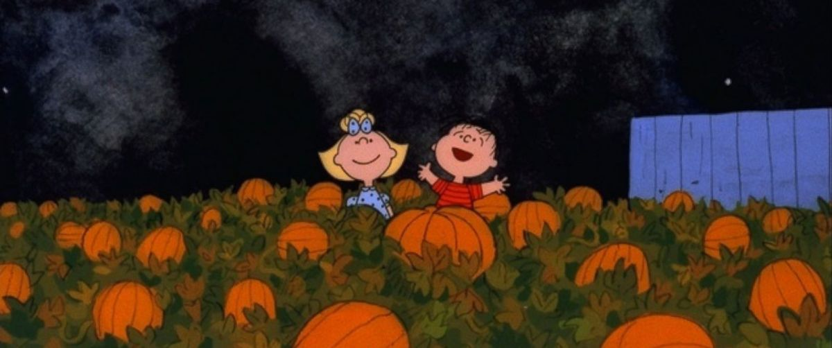 It's Been 50 Years of Great Pumpkin- Charlie Brown