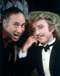 Wilder and Brooks