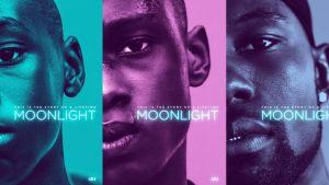Moonlight Collage
