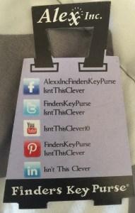 finders keeper social media