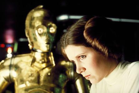 Star Wars Episode IV - A New Hope - 1977