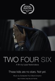 LA FILM FESTIVAL 2017:  Two - Four - Six