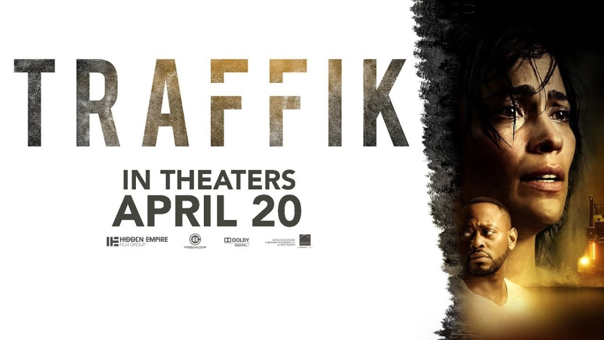 Paula Patton is Action Vigilante in Deon Taylor Indie Film Traffik