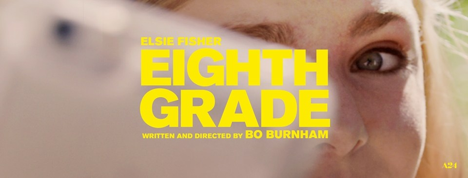 Elsie Fisher is Real and Raw in A24's Eighth Grade