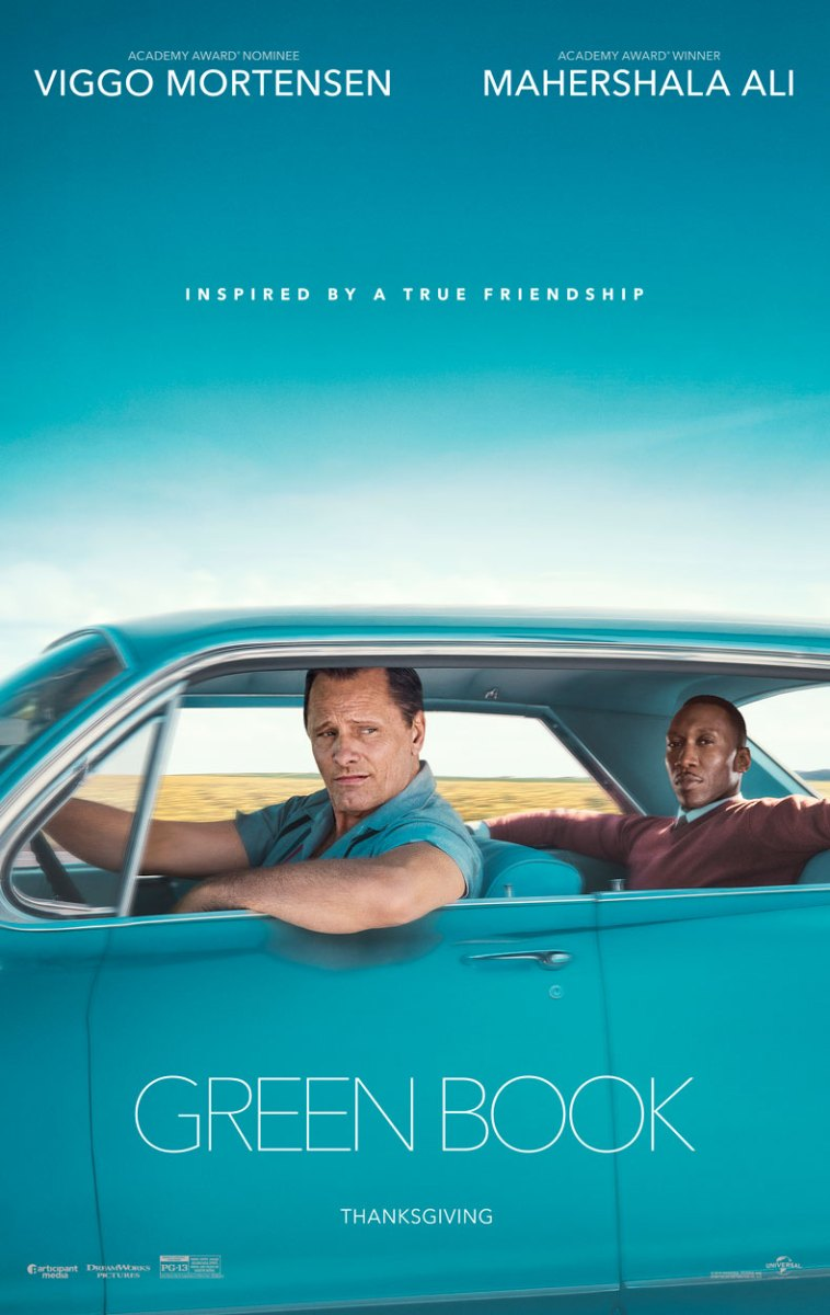 Greenbook is a Lesson in Humanity and Racism