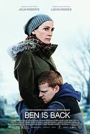 Lucas Hedges and Julia Roberts Will Break Hearts in Ben is Back