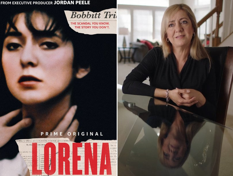 Sundance '19:  Lorena on Amazon Prime Sheds New Light on  Historic Case