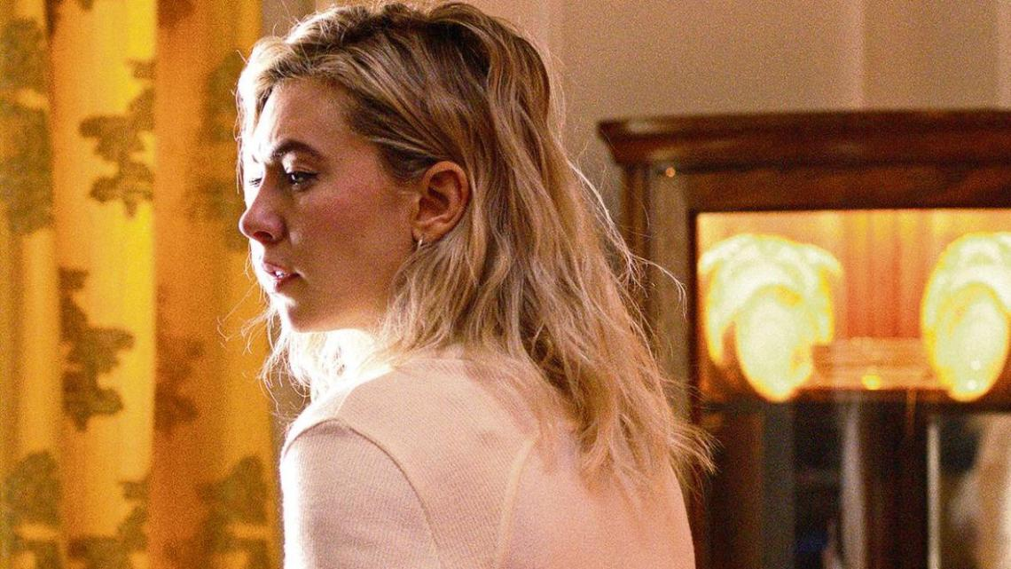 Ellen Burstyn and Vanessa Kirby are Spellbounding in Pieces of a Woman