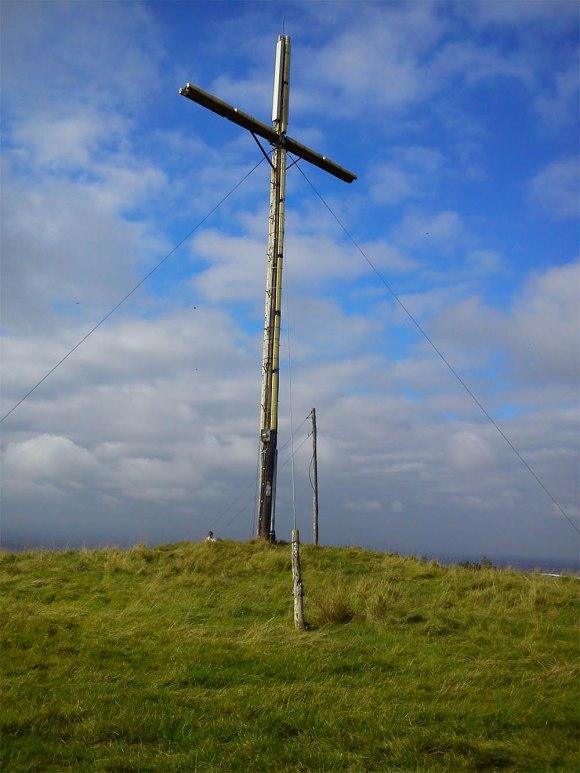 Knockshegowna Cross